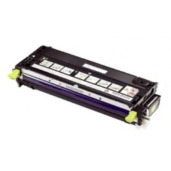 Toner compatible DELL 3130cn yellow