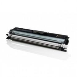Toner compatible EPSON ACULASER C1600/CX16 BK