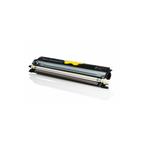 Toner compatible EPSON ACULASER C1600/CX16 YELLOW
