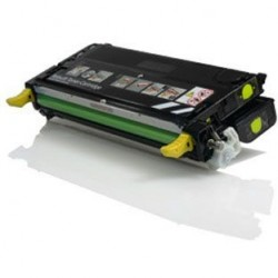 Toner compatible EPSON ACULASER C3800N/3800DN/3800DTN YELLOW