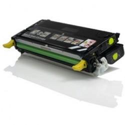 Toner Compatible EPSON C3800N C3800DN C3800DTN Amarillo