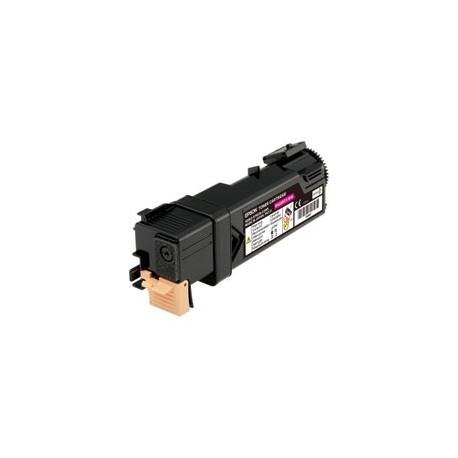 Toner compatible EPSON ACULASER C2900/CX29MF SERIES MAGENTA