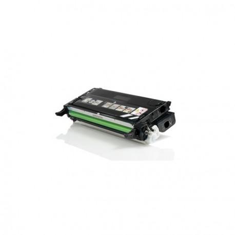 Toner compatible EPSON ACULASER C2800 BK