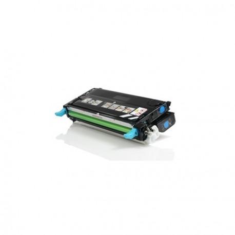 Toner compatible EPSON ACULASER C2800 CYAN