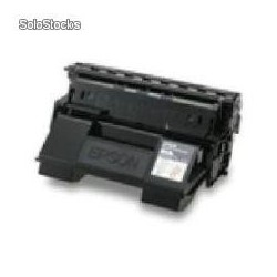 Toner compatible EPSON ACULASER M4000 BK