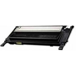 Toner compatible SAMSUNG S CLP320N/325N/3185N - BLACK