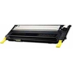 Toner compatible SAMSUNG S CLP320N/325N/3185N - YELLOW