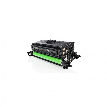 Toner compatible HP LJ 500,M551 YELLOW