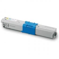 Toner compatible OKI C310/C330/C510/C530/C530dn/MC351/MC361/MC561 ( 44469803) BK