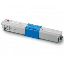 Toner compatible OKI C310/C330/C510/C530/C530dn/MC351/MC361/MC561 ( 805 ) MAGENTA