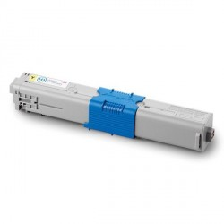 Toner compatible OKI C310/C330/C510/C530/C530dn/MC351/MC361/MC561 ( 804 ) YELLOW
