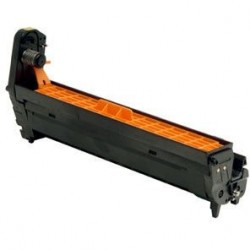 Tambor compatible OKI C3000/C3100/C3200/C5100N/C5150C/C5200N/C5300N/C5400DN/ (TAMBOR) Cyan