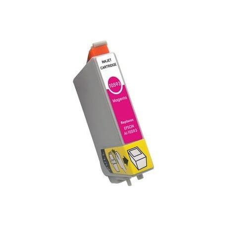 Tinta compatible EPSON STYLUS Photo R2400 MAGENTA