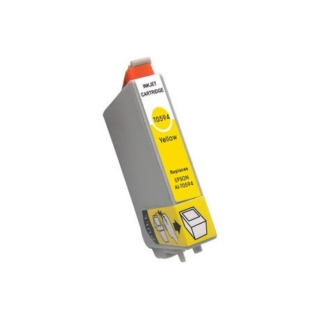 Tinta compatible EPSON STYLUS Photo R2400 AMARILLO