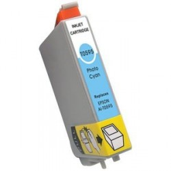Tinta compatible EPSON STYLUS Photo R240 LIGHT CYAN