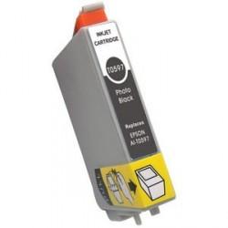 Tinta compatible EPSON STYLUS Photo R240 LIGHT NEGRO