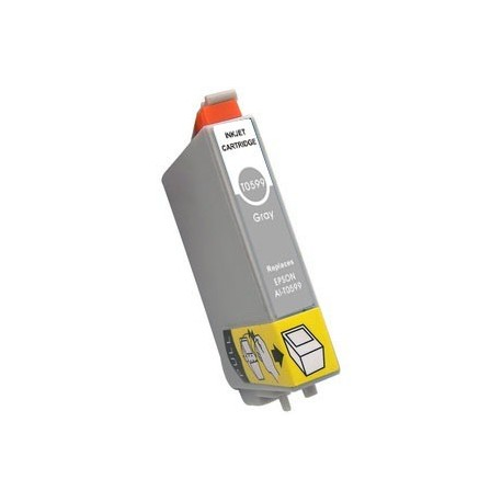 Tinta compatible EPSON STYLUS Photo R240 LIGHT GRIS