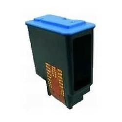 Tinta compatible PHILIPS Ph FaxJet 520/525/555 BK
