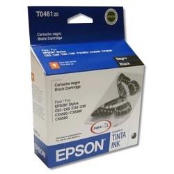 Tinta compatible EPSON Stylus C63/C83/CX6300 NEGRO