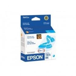 Tinta compatible EPSON Stylus C63/C83/CX6300 CYAN