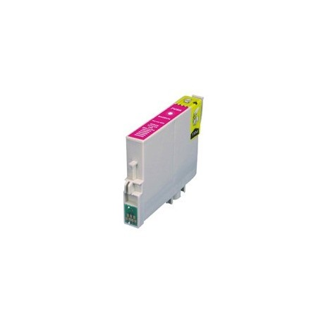 Tinta compatible EPSON STYLUS Photo 1400 -Magenta