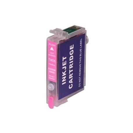 Tinta compatible EPSON STYLUS Photo 1400 -Light magenta