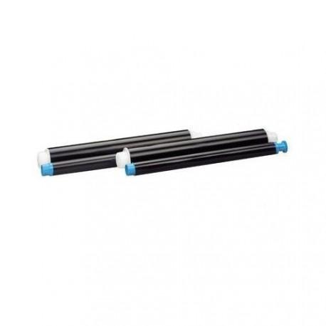 TTR COMPATIBLE PANASONIC KX FP80-81-82-85-86-181-185 (220mmx50mx2und.)