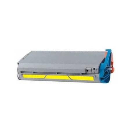 Toner Compatible con Oki 41963005 Yellow Tipo C4 (10.000 pag.)
