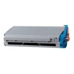 Toner compatible con Oki 41963008 Black 10k