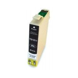 CARTUCHO GENERICO EPSON T1811 18XL 14ML. XP-102/202/205/305/402/405