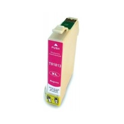 CARTUCHO GENERICO EPSON T1813 18XL 14ML. XP-102/202/205/305/402/405 , XP-302 , XP-305 , XP-402 , XP-405