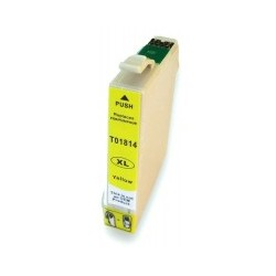 CARTUCHO GENERICO EPSON T1814 18XL 14ML. XP-102/202/205/305/402/405