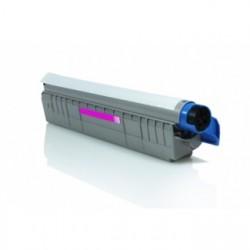 TONER COMPATIBLE OKI C801DN C801N C821DN C821N MAGENTA