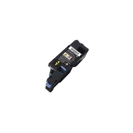TONER COMPATIBLE DELL 1250/1350/1355/C1760 NEGRO CARTUCHO DE TONER GENERICO 593-11140