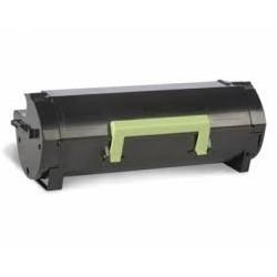 Toner compatible Lexmark 52D2000