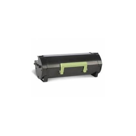 Toner compatible Lexmark 62D2000