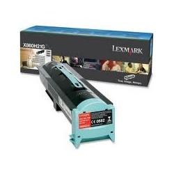 Toner compatible Lexmark X860H21G