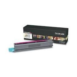 Toner compatible Lexmark X925H2MG Magenta
