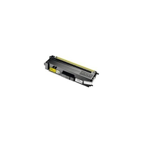 TONER COMPATIBLE BROTHER TN325Y 3.500PAG