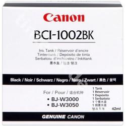TINTA COMPATIBLE CANON BCI-1002 BLACK