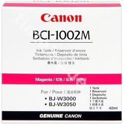 TINTA COMPATIBLE CANON BCI-1002 MAGENTA
