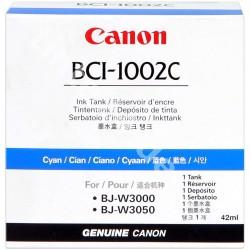 TINTA COMPATIBLE CANON BCI-1002 CYAN