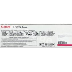 TONER COMPATIBLE CANON C-EXV16 MAGENTA