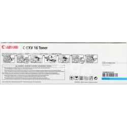 TONER COMPATIBLE CANON C-EXV16 CYAN