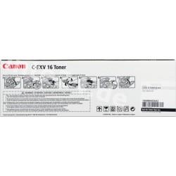 TONER COMPATIBLE CANON C-EXV16 BLACK