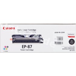 TONER COMPATIBLE EP87 7433A003 BLACK