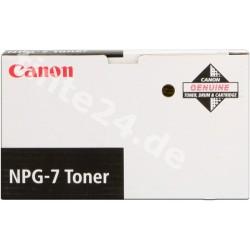 TONER COMPATIBLE CANON NPG7