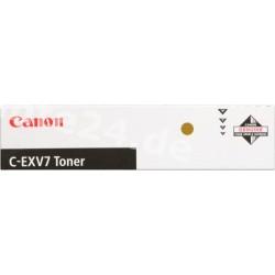 TONER COMPATIBLE CANON C-EXV7 7814A002 BLACK