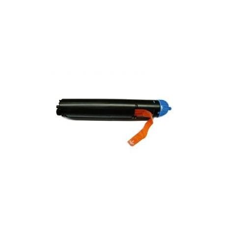 TONER COMPATIBLE CANON C-EXV18 0386B002 BLACK