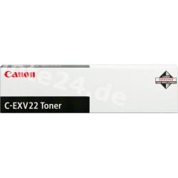 TONER COMPATIBLE CANON C-EXV22 1872B002 BLACK